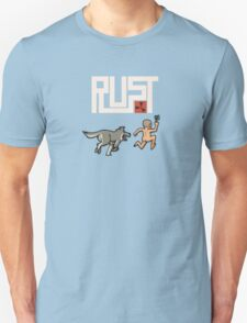 For the best Rust players T-Shirt