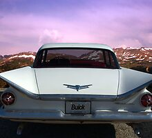 """Launch When Ready"" 1959 Buick LeSabre by TeeMack"