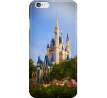 Castle Phone iPhone Case/Skin