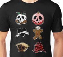 Alternative Christmas Pattern Unisex T-Shirt