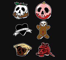 Alternative Christmas Pattern T-Shirt