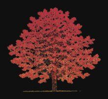 Maple tree 2 Kids Tee