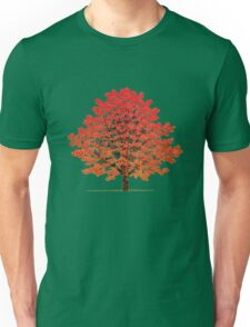 Maple tree 2 Unisex T-Shirt