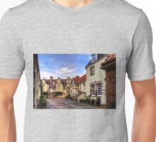 At the bottom of the Royal Mile Unisex T-Shirt