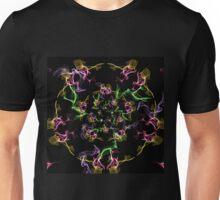 Rose Vortex  Unisex T-Shirt