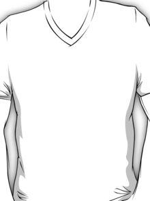 I'll turn him into a flea... in white T-Shirt
