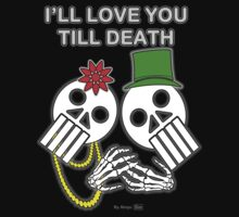 I'll love you 'till death (Limited Edition) by mago