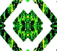 Web Diamond - 5 Sticker