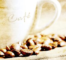 Le café by JanaBehr