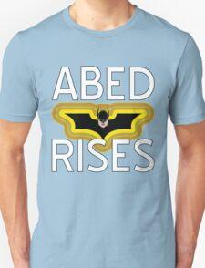 Abed Rises T-Shirt