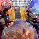 R:X:R // Refraction : Surface : Refraction by Benedikt Amrhein