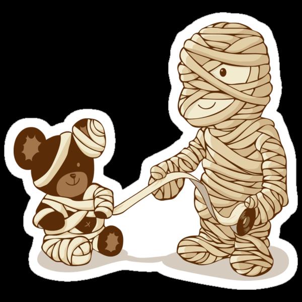 MUMMY'S BOY v2.0 by AnishaCreations
