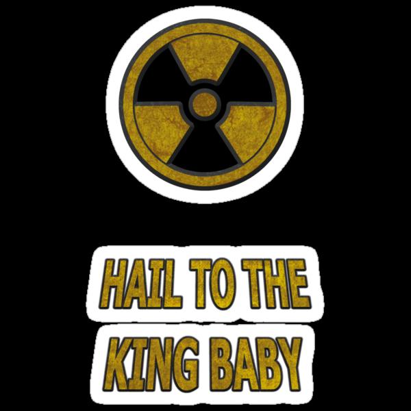 Duke Nukem - Hail To The King Baby! by Yerbs
