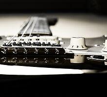 Guitar by JanaBehr