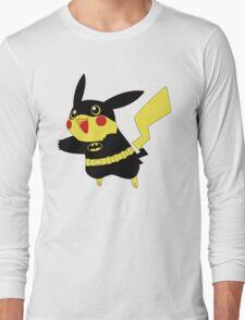 Batkachu Long Sleeve T-Shirt