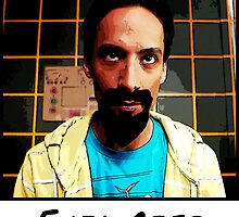 Evil Abed by mrs-orange