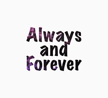 Always and Forever Naley T-Shirt