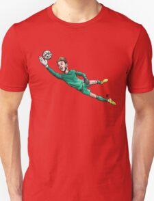 Diving Save Unisex T-Shirt
