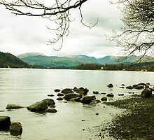 Near Bowness on Windermere by rkdownton