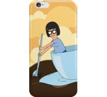 Cup of Tina iPhone Case/Skin