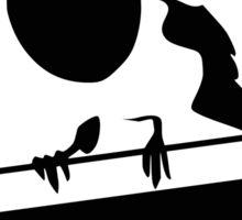 Montrose Magpies Sticker