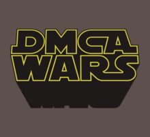DMCA WARS Kids Clothes
