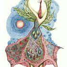 Galen's Lily by Helena Wilsen - Saunders