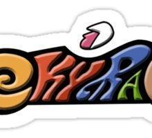Wacky Races Sticker