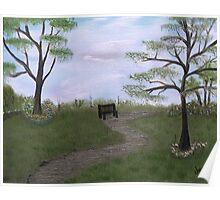 Serenity Park Poster
