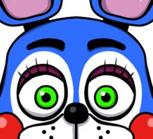 Five Nights at Freddy's - FNAF 2 - Toy Bonnie - It's Me Sticker