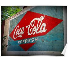 Refresh Yourself Poster