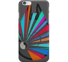 Rebel and Restore the Republic iPhone Case/Skin