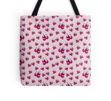 Background sweet style Tote Bag