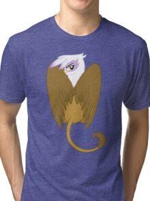 Gilda - Textless Version Tri-blend T-Shirt