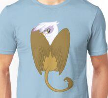 Gilda - Textless Version Unisex T-Shirt