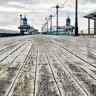 The Boardwalk by seanwareing
