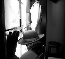 Hat Shoppe by tanya breese