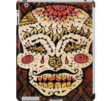 'Sweet Sugar Skull #2' iPad Case/Skin