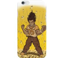 Charged Up iPhone Case/Skin