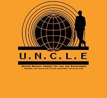 UNCLE Mycroft Unisex T-Shirt