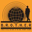 Brother dear by kjen20