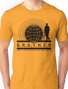 Brother dear Unisex T-Shirt