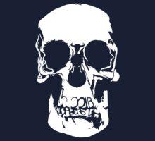 221b Baker Street Skull Kids Clothes
