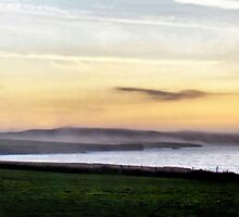 Kerry Head sunset by Polly x