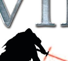 Star Wars VII Sticker