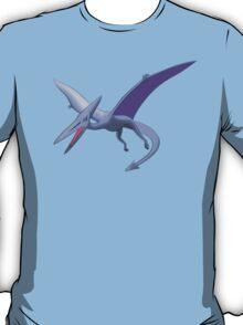 Pokesaurs - Ptaerodactyl T-Shirt