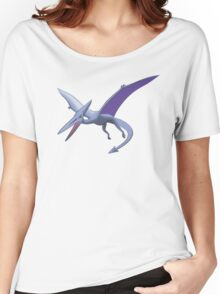Pokesaurs - Ptaerodactyl Women's Relaxed Fit T-Shirt