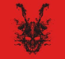 Imaginary Inkblot- Donnie Darko Shirt Kids Clothes