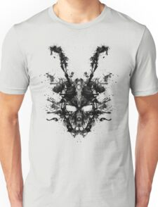 Imaginary Inkblot- Donnie Darko Shirt Unisex T-Shirt