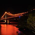 storybridge Brisbane by warren dacey